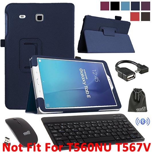 Samsung Galaxy Tab E Sm T560nu Manual
