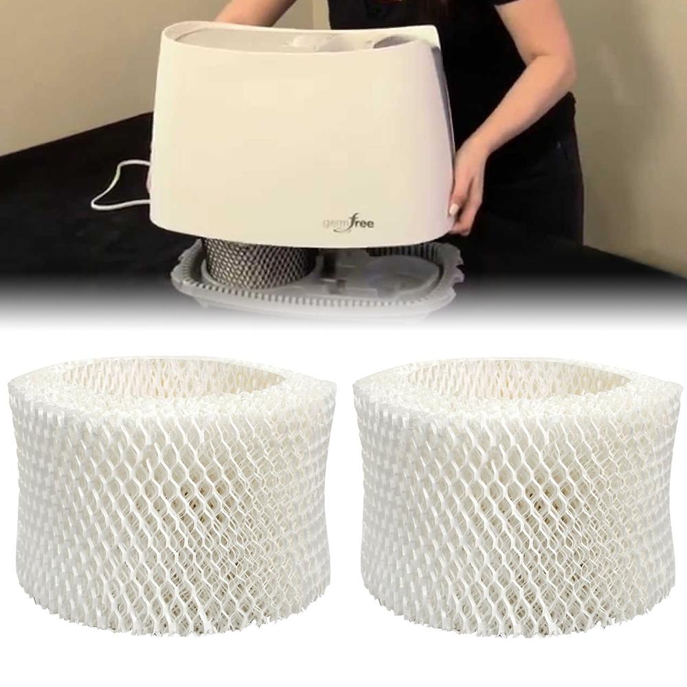 Humidifier Filter Wick Fit For Honeywell Kaz Vicks WF2 HCM-350 Series ECM-500 US