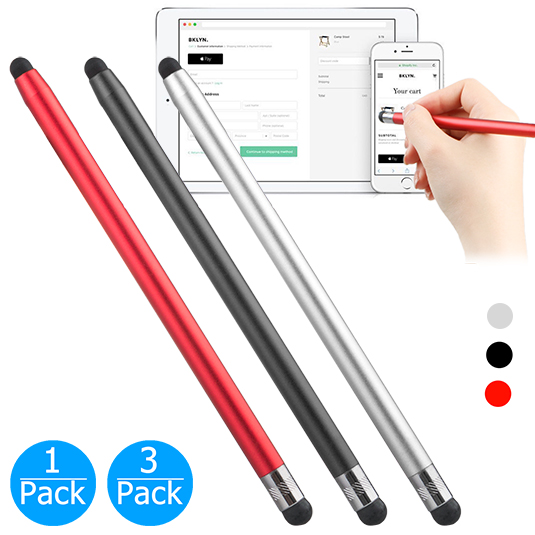 5//10x Universal Touch Screen Pen Stylus For iPhone iPad Samsung Tablet Phone PC