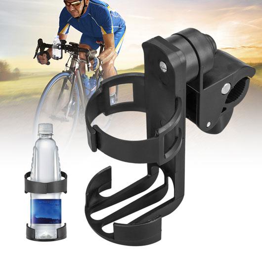 Water Beverage Support Drink Bottle Cup Holder Mount for Motorcycle ATV Bike